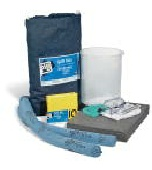 PIG® Spill Kit in a Stowaway Bag 201